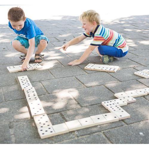 verhuur domino